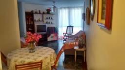 Apartamento com 2 dormitórios à venda, 90 m² por R$ 390.000,00 - Braga - Cabo Frio/RJ