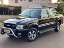 Título do anúncio: S10 2010 executive diesel 4x4
