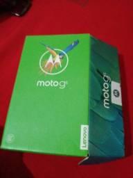 Caixar Motorola G5