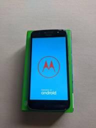 Celular Moto G5 S
