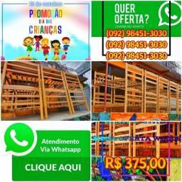 Título do anúncio: Beliche e Móveis Alto Padrão Qualidade somos PIONEIROS Mercado