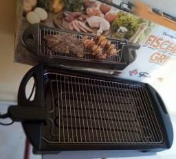 Título do anúncio: Churrasqueira elétrica Fischer grill