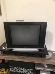 Título do anúncio: Vende tv de tubo 29 polegadas