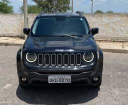 Jeep Renegade Diesel facelift 2021