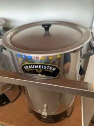 Braumeister 20 litros nova