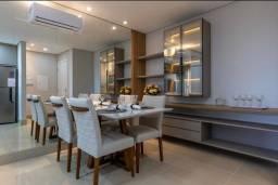 Título do anúncio: Apartamento com 2 dormitórios à venda, 66 m² por R$ 369.063 - Jardim Lancaster V - Foz do