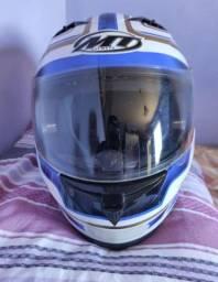 Capacete MT Helmet Nº 58