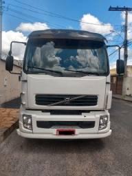Caminhão VM 260 - Toco