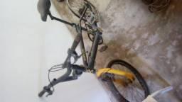 Título do anúncio: Bicicleta pro x serie 4