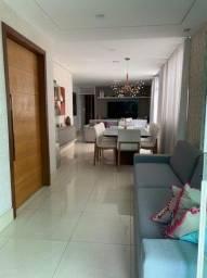 Apartamento 4 qtos 1 suite e 4 vagas - bairro Dona Clara