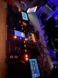 Pioneer XDJ700 (par) + DJM2000 Nexus