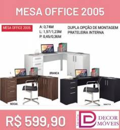 Mesa Office 2005