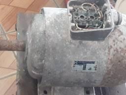 vendo motor de indução