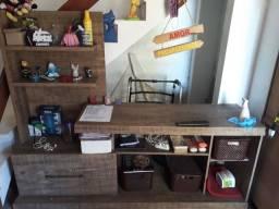 Rack/Armário Cozinha