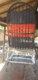 Título do anúncio: Cadeira nova de balanço