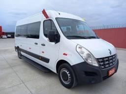 Título do anúncio: Renault Master Minibus Executive L3H2 2.3 2P