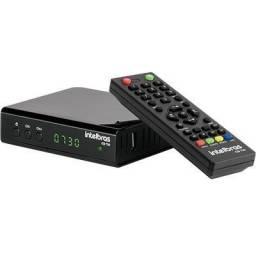 Título do anúncio: Conversor e gravador Digital de TV CD730 Intelbras<br><br>