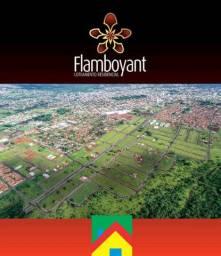 Título do anúncio: Residencial Flamboyant - Entrada Facilitada - Terrenos Financiados - Jataí-GO