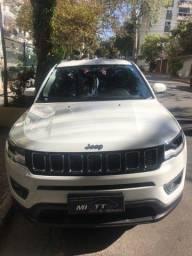 Jeep Compass Longitude 2.0 fex 2019