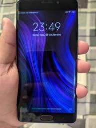 Smartphone Xiaomi Mi Note 2 - uma semana de uso *leia