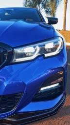BMW 330i M Sport 19/19 Portimao Blue
