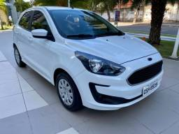 Título do anúncio: Ford Ka SE 1.0 hatch 2020