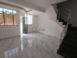 BELO HORIZONTE - Casa Padrão - Vila Cloris