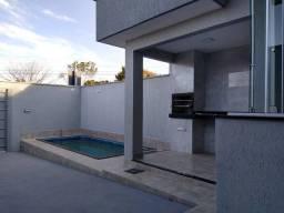 Título do anúncio: Goiânia - Casa Padrão - Vila Pedroso