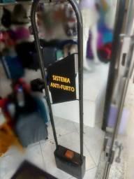 antena sensor antifurto loja (falsa)