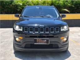 Jeep Compass 2018 2.0 16v flex longitude automático
