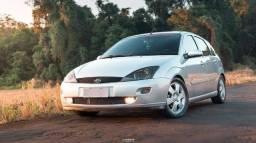 Título do anúncio: Ford Focus XR Turbo FT450