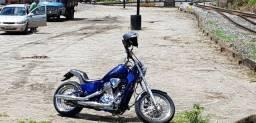 Honda Shadow 600cc