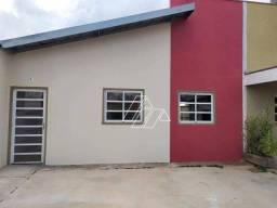 Casa com 2 dormitórios à venda, 52 m² - Jardim Morumbi - Marília/SP