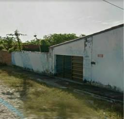 Casa à venda em Horizonte Ceará fica a 5 minutos a pé para centro do horizonte