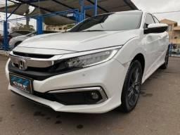 Honda - Civic Touring 1.5