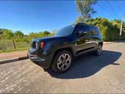 Jeep Renegade Longitude 2.0