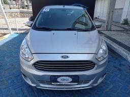 Título do anúncio: Ford ka sedan 1.5 - flex mecânico