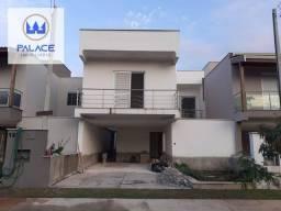 Casa com 3 dormitórios à venda, 200 m² por R$ 750.000,00 - Nova América - Piracicaba/SP