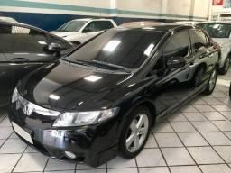 Honda Civic LXS 1.8 - 2009