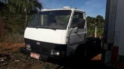 Caminhão Kia 3600 - 17.000 - 1997
