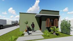 Pré-Lançamento - Casa Nova - 2 dormitórios