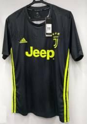 d382b40003 Camisa Juventus 18 19 - Away - M - Importada - Pronta Entrega