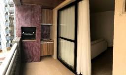 Excelente apartamento em Caiobá com 2 quartos