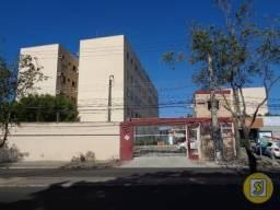 Apartamento para alugar com 3 dormitórios em Messejana, Fortaleza cod:26298