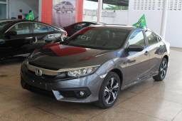 Honda civic 2018/2018 2.0 16v flexone exl 4p cvt - 2018