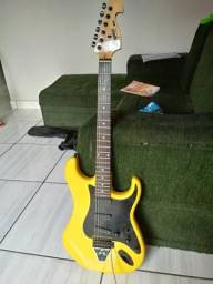 Guitarra menfhis.venda ou troca