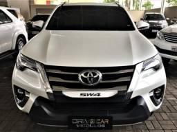 Toyota hilux sw4 2019 2.8 srx diamond 4x4 7 lugares 16v turbo intercooler diesel 4p automÁ - 2019