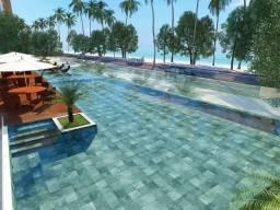 Apt beira mar de 388 m² Ponta Verde, varanda premium,5 quartos, 4 suítes,4 vagas, de luxo!