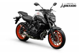Yamaha MT 07 0km - 2019