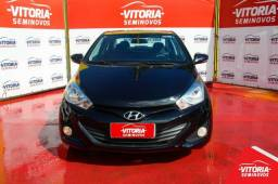 Hyundai HB20S 1.6Premium Automático - 2015